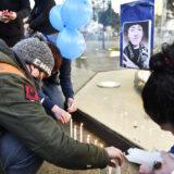 Velatón en Valdivia: Familia pide justicia por la muerte de Bastián Rodríguez