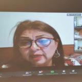 Alcaldesa Ramona Reyes a ministro de Educación: Los estudiantes de Paillaco no volverán a clases antes de octubre