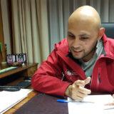 Gobernador Pérez de Arce hace el llamado a familias del Ranco a informase y postular al IFE más flexible