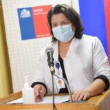 Seremi de Salud entregó balance de Fiscalizaciones en Fiestas Patrias