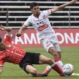 Deportes Valdivia se reencontró con el triunfo: 1-0 ante Magallanes