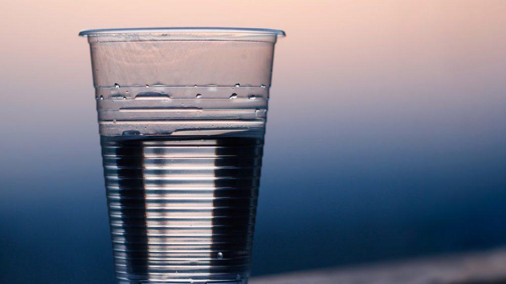 Foto aumento salinidad agua potable Valdivia