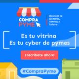 """Pymes de Los Ríos participarán en plataforma """"Compra Pyme"""""""