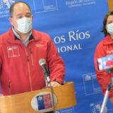 Gobierno en Los Ríos se querelló contra hombre con covid positivo que transitaba en la vía pública en Niebla