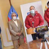 Gobierno en Los Ríos proyecta aumento de un 2,7% en el presupuesto regional para 2021