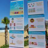 Presentan protocolo y guía de recomendaciones para el uso de playas en pandemia