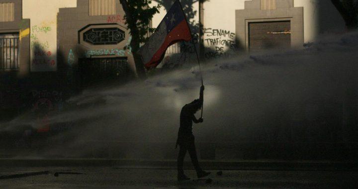 Manifestaciones por presos politicos