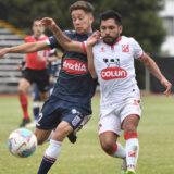 La cuarentena ahondó la crisis en el Torreón: cayó 0-1 ante Deportes Melipilla