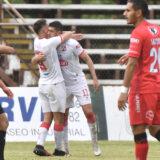 Primera B: Deportes Valdivia rescató un agónico empate ante el puntero Ñublense
