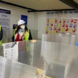 Sector de la construcción continúa reactivando la economía en Los Ríos
