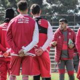 Se busca DT: Fernando Ruiz renunció a la banca de Deportes Valdivia
