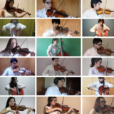 Orquesta Sinfónica Juvenil regional estrenará pieza musical relacionada con la flora y fauna de Los Ríos