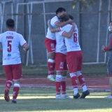 """El """"Torreón"""" obtiene 3 puntos vitales en casa tras ganar 2-1 a San Marcos de Arica"""