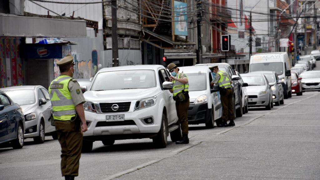 VALDIVIA : Región pasa a fase 1