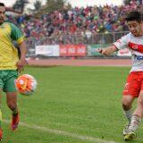 Clubes de la Segunda División Profesional deciden no jugar el campeonato 2021