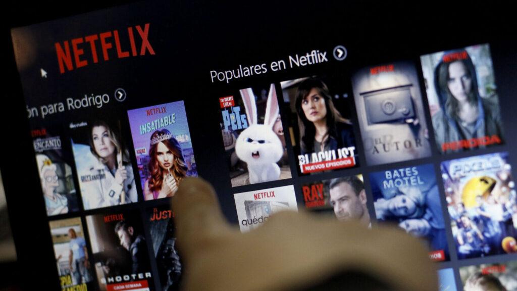 Tematicas de Netflix