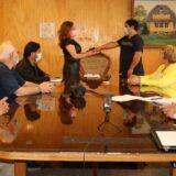 Jaime Reyes Durán asumió como nuevo alcalde de Paillaco