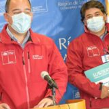 Subdere asignó $680 millones a 7 comunas y a asociación de municipalidades de Los Ríos