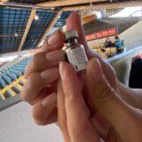 Más de 1.900 vacunas Pfizer llegaron a la Región de Los Ríos
