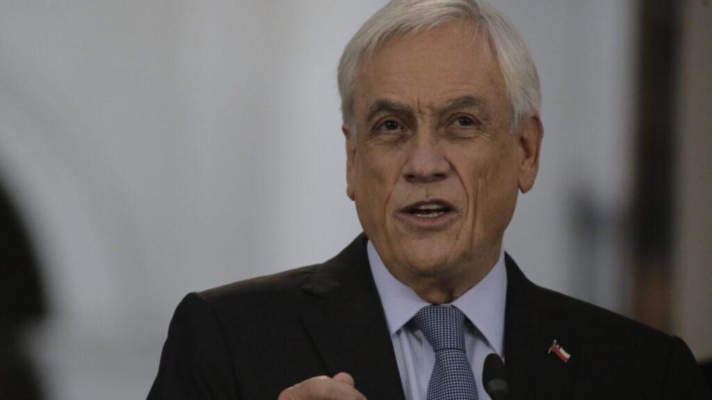 El Presidente de la República promulga reforma constitucional que posterga las elecciones