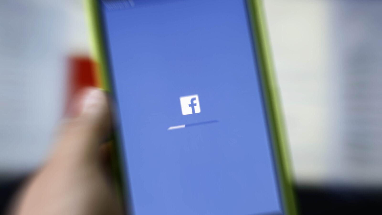 Robo de datos de más de 50 millones de usuarios de Facebook
