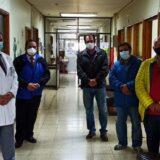 CORE Los Ríos manifestó su preocupación por situación de la crisis sanitaria en la Región