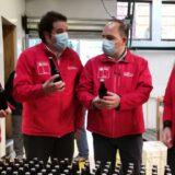 Fomento Los Ríos lanzó nuevos fondos para reactivar a las pymes