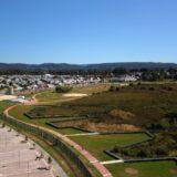 Abre Parque Urbano Catrico Sur en fase de Cuarentena