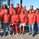 Guías fluviales de Valdivia certificarán sus competencias laborales a través de programa de Sence Los Ríos