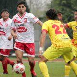Deportes Valdivia obtiene tres puntos valiosos en casa tras derrotar a Independiente de Cauquenes