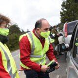Dan a conocer campaña de Seguridad Vial para Fiestas Patrias en Ruta Valdivia–Paillaco