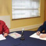 Autoridades regionales piden a Parlamentarios de Los Ríos aprobar ley corta de pensiones