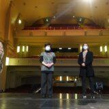 Seremi de las Culturas y Asociación Patrimonial Cultural lanzan programa de formación de artes escénicas
